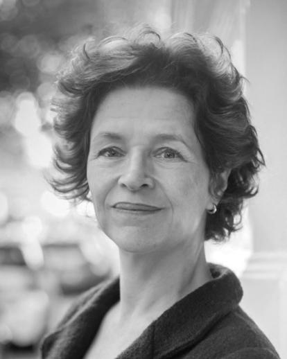 C.M. (Catherine) Brölmann - Vice-Chair
