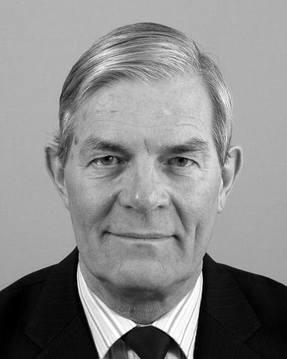 Professor J.G. (Johan) Lammers